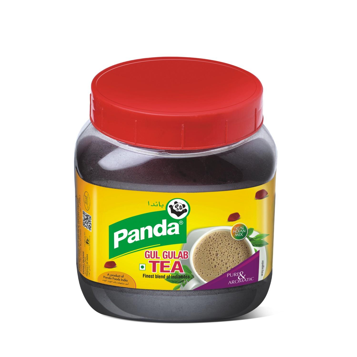 Gul Gulab Tea